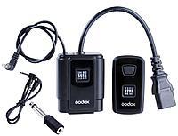 Радиосинхронизатор Godox DM-16, комплект, фото 1