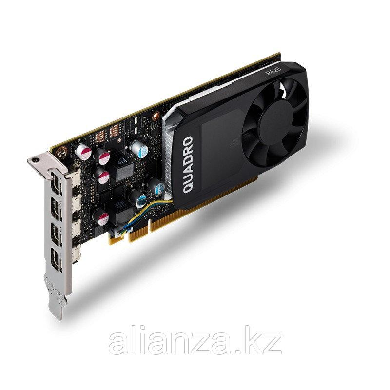 Видеокарта Graphics Card NVIDIA Quadro P400, 2GB, (Z240 SFF/Tower, Z440, Z2 G4 SFF/Tower, Z4, Z6, Z8