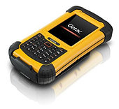 "Защищенный КПК GETAС PS336 Basic, 3.5"""" VGA SR Readable Display , TI AM3715 1GHz, P1A6AWD1YAXX"