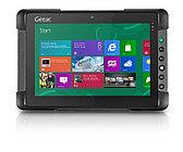 Защищенный планшет GETAC T800-Ex G2 Basic (ATEX)