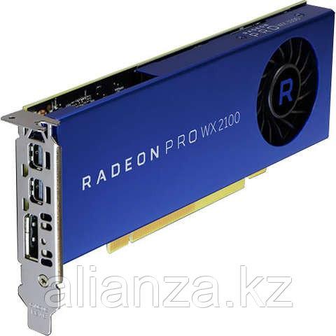 Видеокарта RADEON PRO WX 2100 100-506001