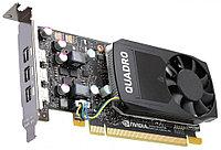 Видеокарта NVIDIA VCQP400DVIV2-PB Quadro P400 V2 2 GB GDDR5 PCI Express 3.0 x16 3 * mDP 1.4 Single S