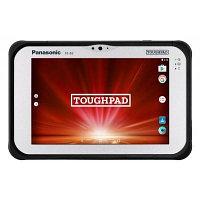"""Защищенный планшет PANASONIC FZ-B2, Intel Atom x5-Z8550 1.44GHz-2.4GHz, 7"""""""" IPS WXGA 1280*800 500 кд/"""