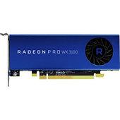 Видеокарта RADEON PRO WX 3100 100-505999