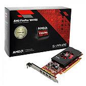 Видеокарта ATI-Sapphire FirePro W4100 2GB