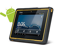 "Защищенный планшет GETAC Z710 Basic ATEX, 7.0"""" WSVGA+ATEX SR, OMAP 4430 Dual Core 1GHz Z1BNEZDBYAXX"