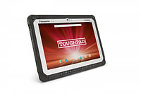 """Защищенный планшет PANASONIC FZ-A2, Atom x5-Z8550 1.44GHz 2.4GHz, 10.1"""""""" IPS WXGA 1280*800 800 кд/м"""