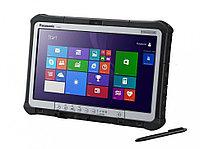 Полностью защищенный планшет Panasonic CF-D1QV211T9