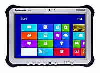 """Защищенный планшет PANASONIC FZ-G1, Intel Core I5-6300U vPro 2.4GHz, 10.1"""""""" IPS WUXGA 1920*1200 800 к"""