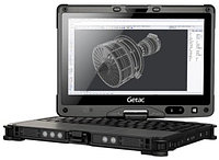 """Защищенный ноутбук GETAC V110 Premium Core i5-4300U, 1.9GHz / 11.6""""""""SR display VA81BCDHBGXX"""