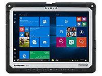 Полностью защищенный гибридный планшет Panasonic CF-33LEHAAT9 Core i5-7300U, 2.6Ghz-3.5Ghz, 3Mb cach