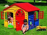 Как выбрать детский игровой домик