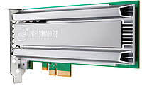 Накопитель SSD NVMe PCIe add-in-card (HH-HL) Intel P4600 2TB
