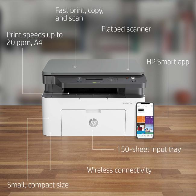 Прошивка принтера HP MFP135A