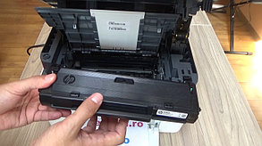 Прошивка принтера HP MFP135A, фото 2