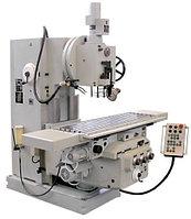 Вертикально-фрезерный станок FSS350MR