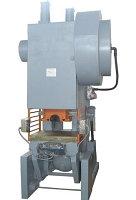 Пресс кривошипный КД2128