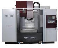 Фрезерный обрабатывающий центр VDF1200
