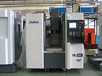 Фрезерный обрабатывающий центр VDL500
