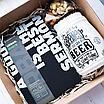 """Подарочный набор """"Beer"""" на 23 февраля, фото 3"""