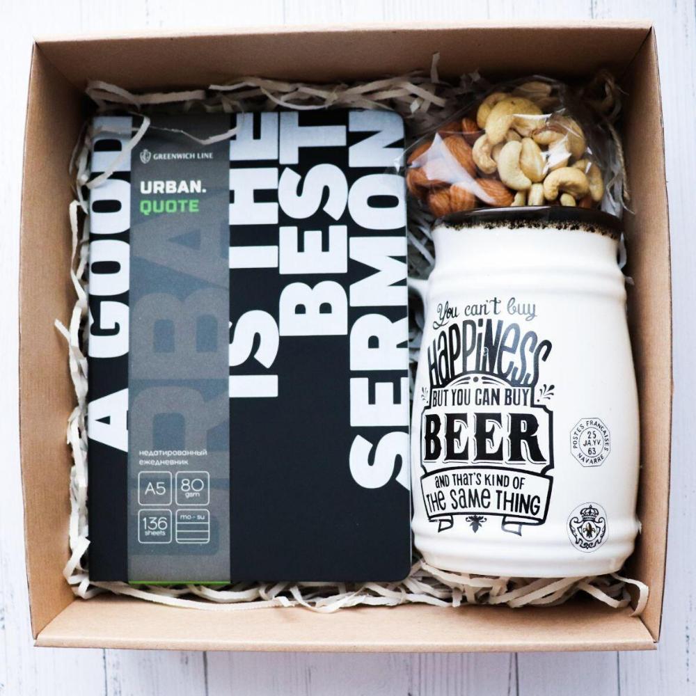 """Подарочный набор """"Beer"""" на 23 февраля"""