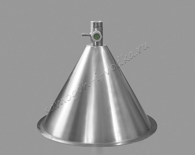 "Конусная крышка ""аламбик"" ХД/5-530 (DN50)"
