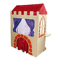 Ширма для кукольного театра «Замок»