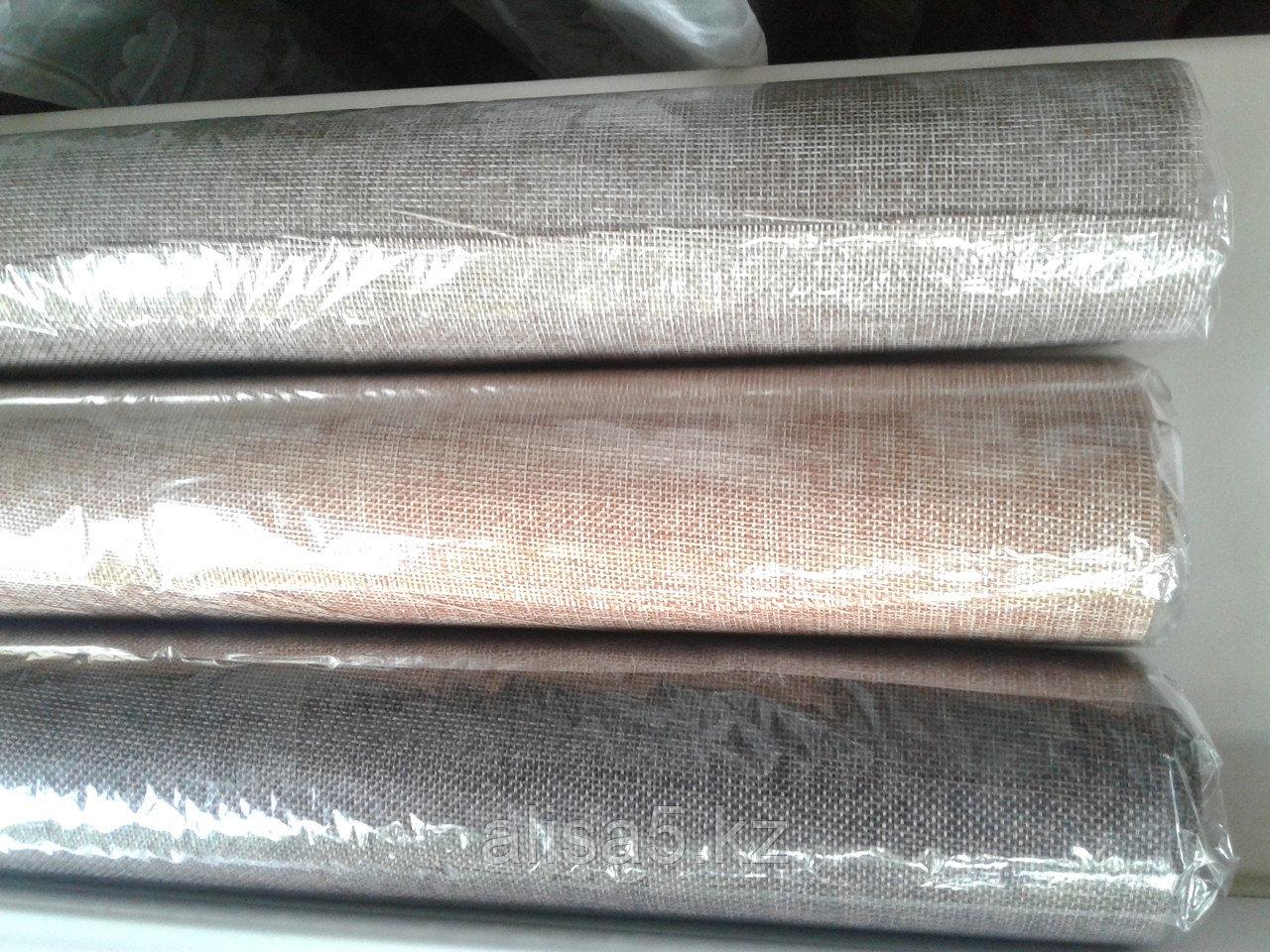 Рогожка (сетчатая бумага) рулон 10 метров