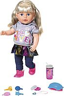 Кукла Сестричка 2019 Baby born 43 см