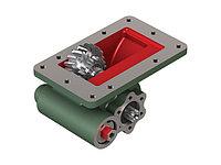 Коробка отбора мощности SCANIA КПП GR 860 стандарт UNI (выход на 3 болта)