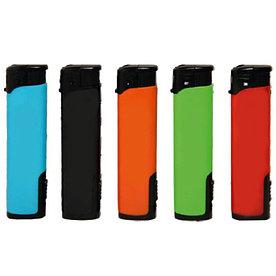 Зажигалка LED под нанесения логотипа