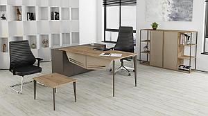 Комплект мебели для персонала