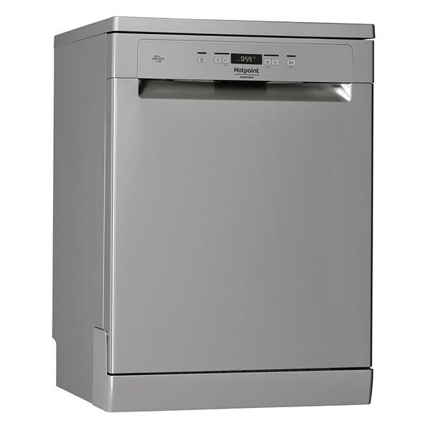 Посудомоечная машина Hotpoint-Ariston HFO 3C32 W O C X