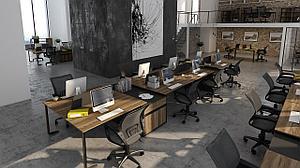 Рабочие столы  для персонала