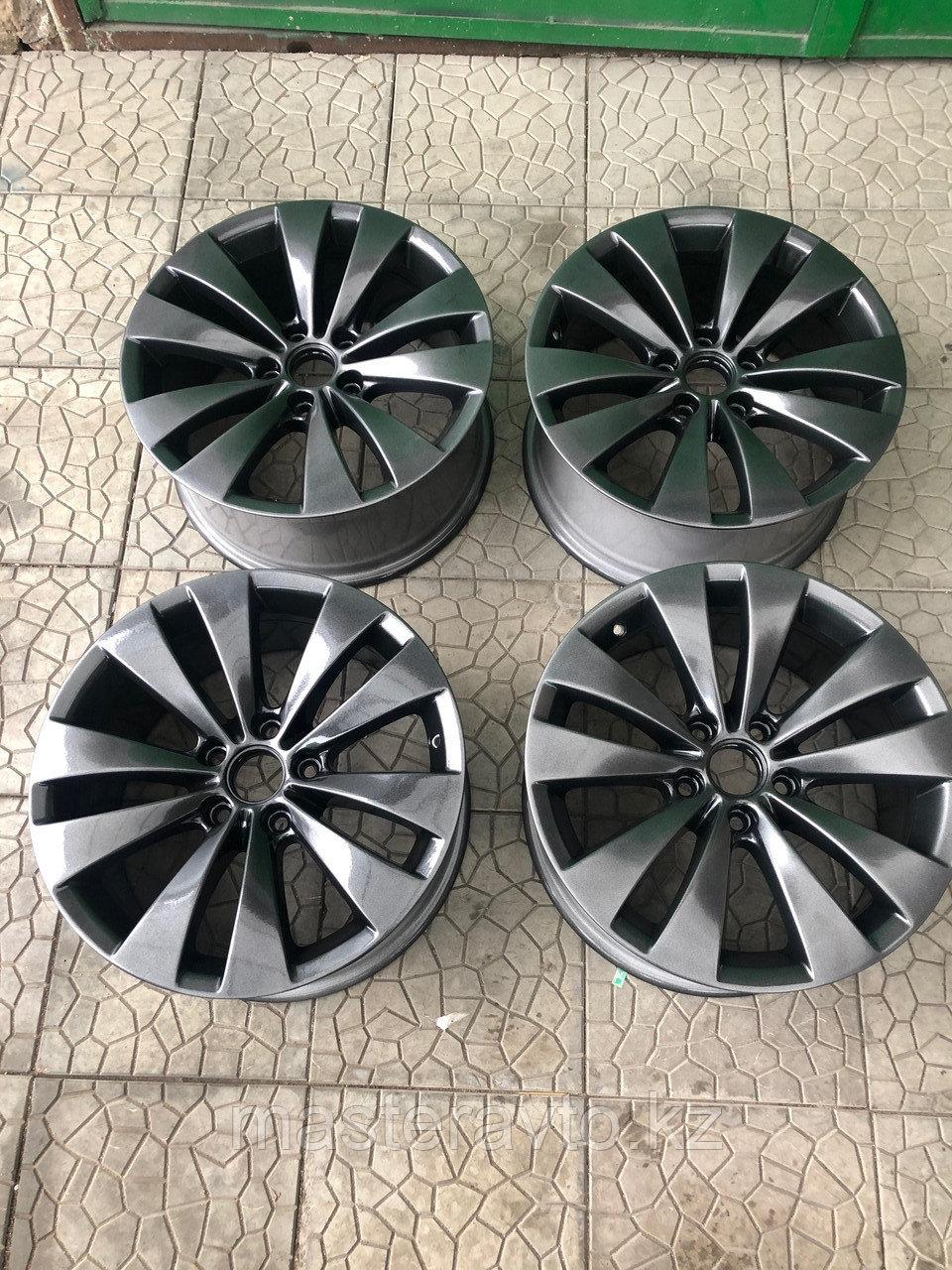 Комплект дисков R17 VW Passat CC