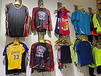 Спортивные формы, футбольная, баскетбольная, волейбольная формы