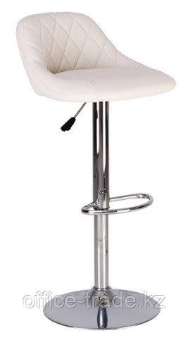 Барный стул Camilla Hoker Chrome