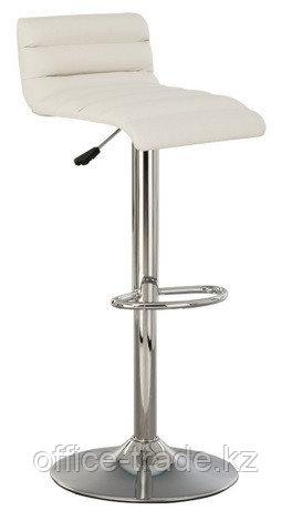 Барный стул Olivia Hoker Chrome