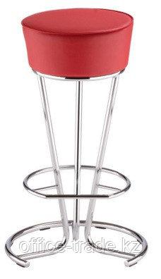 Барный стул Pinacolada Hoker Chrome