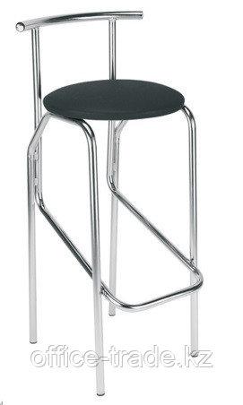 Барный стул Jola Hoker Chrome
