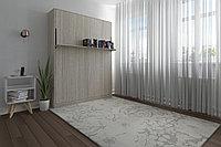 Шкаф-кровать трансформер «Dario Comfort» (ШКВПл), фото 1