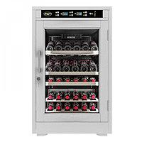 Винный шкаф Cold Vine C46-WW1 (Modern), фото 1