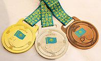 Медаль kz, фото 1