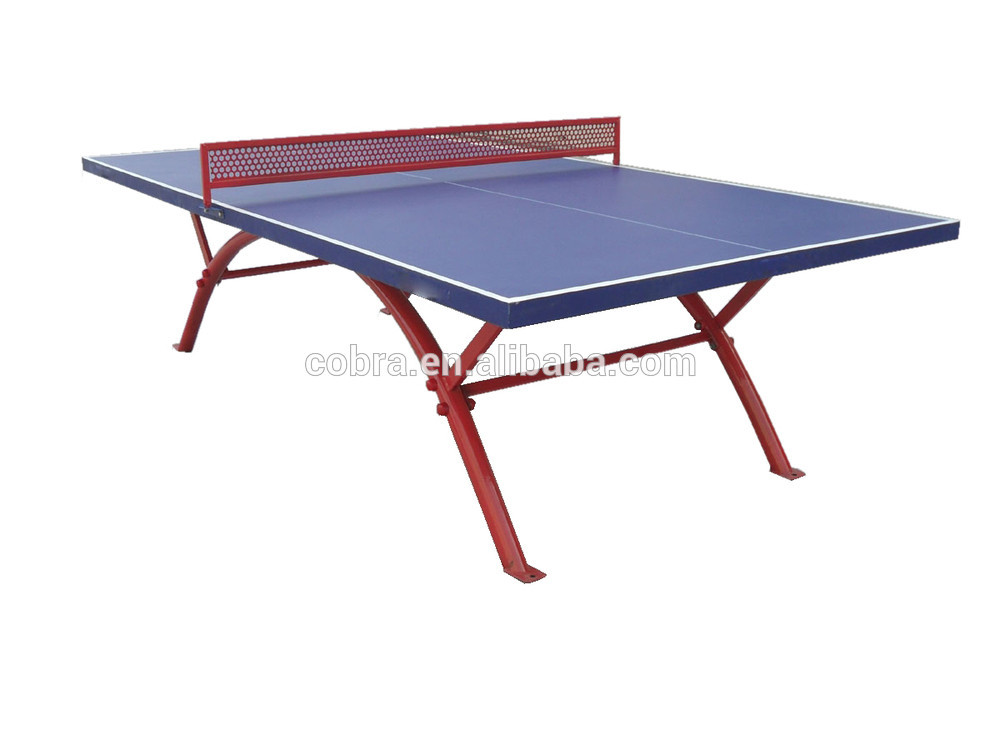 Теннисный стол всепогодный SMC