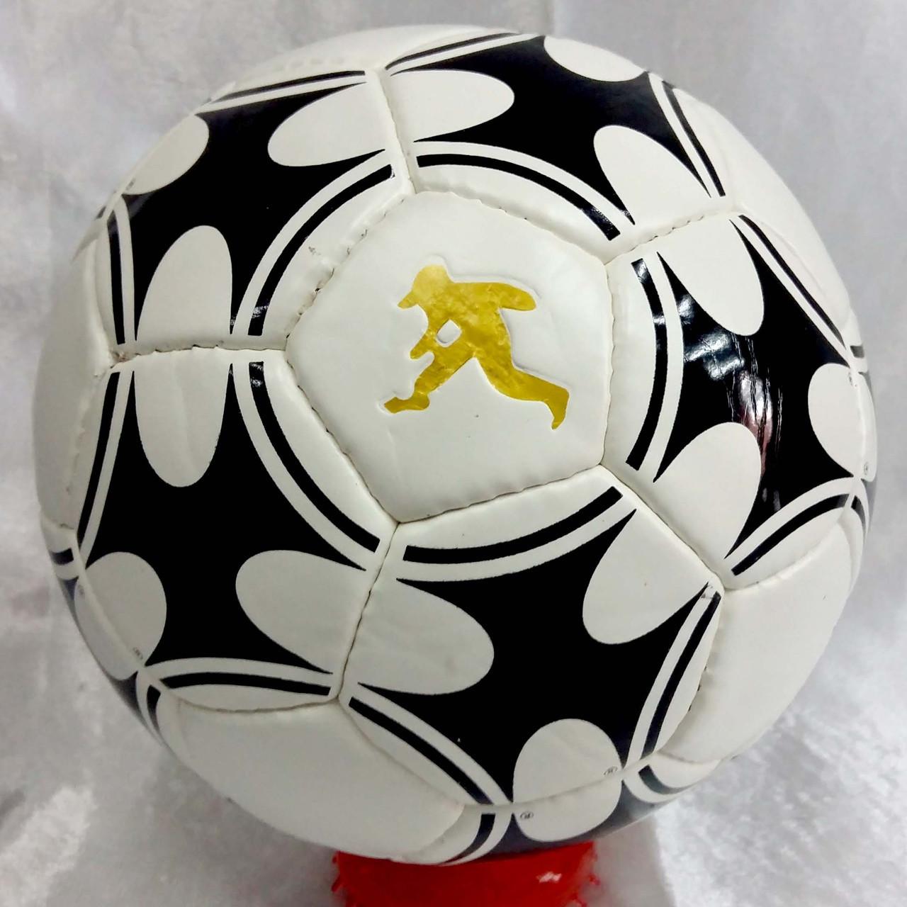 Мяч футбольный Трайн size 5