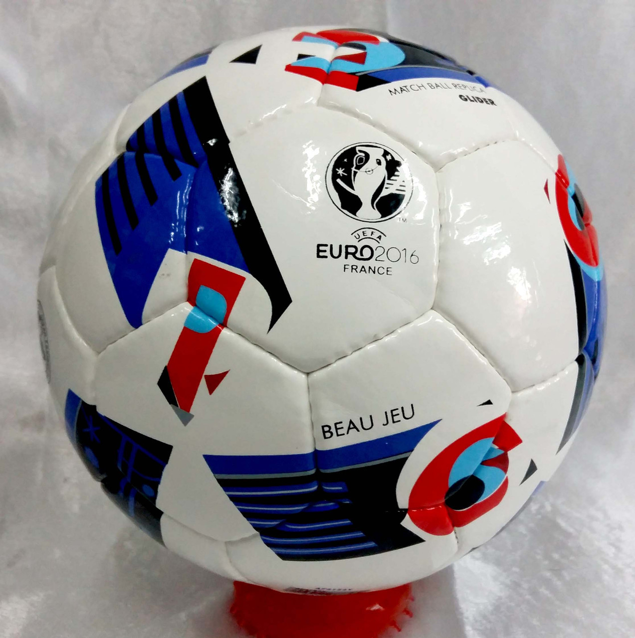 Мяч футбольный Nike Premier League size 5