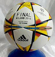 Мяч футбольный Adidas Чемпионат лига UEFA 2016 size 5, фото 1
