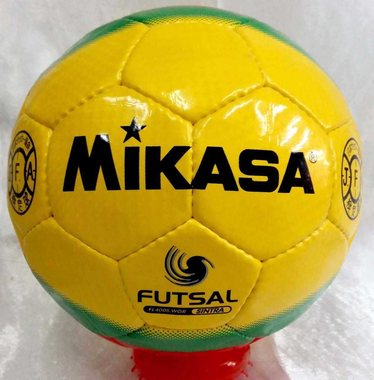 Мяч футбольный Mikasa size 4