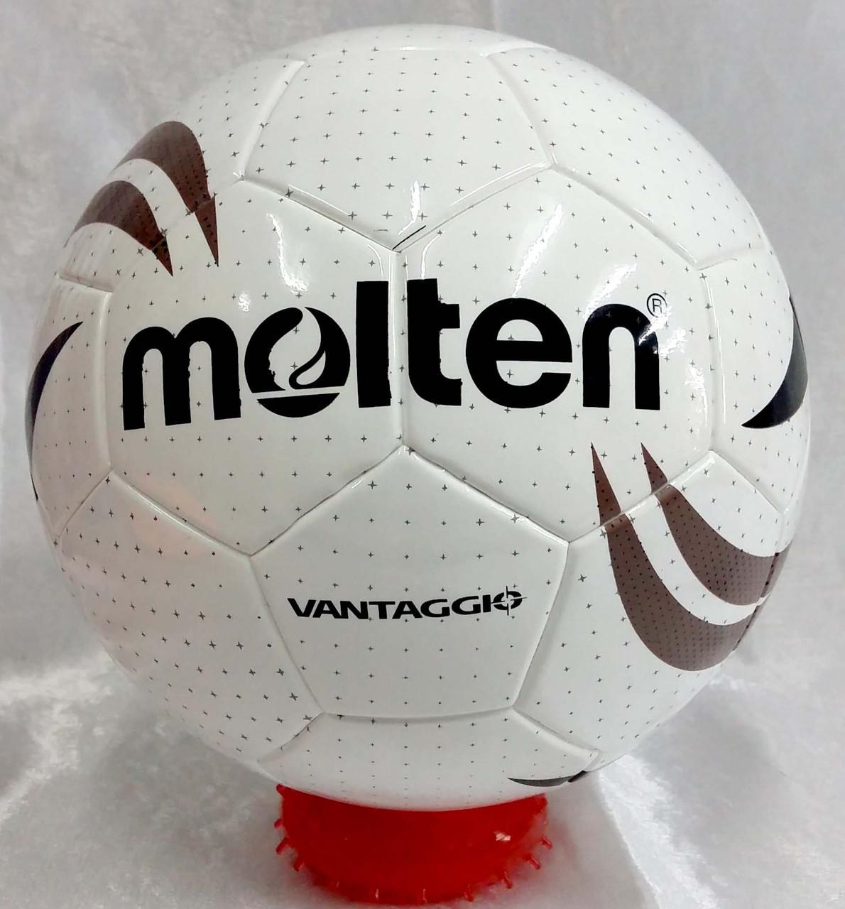 Мяч футбольный Молтен