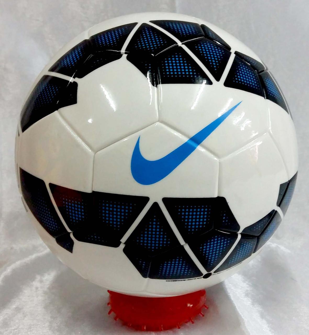 Мяч футбольный Лига Size 4